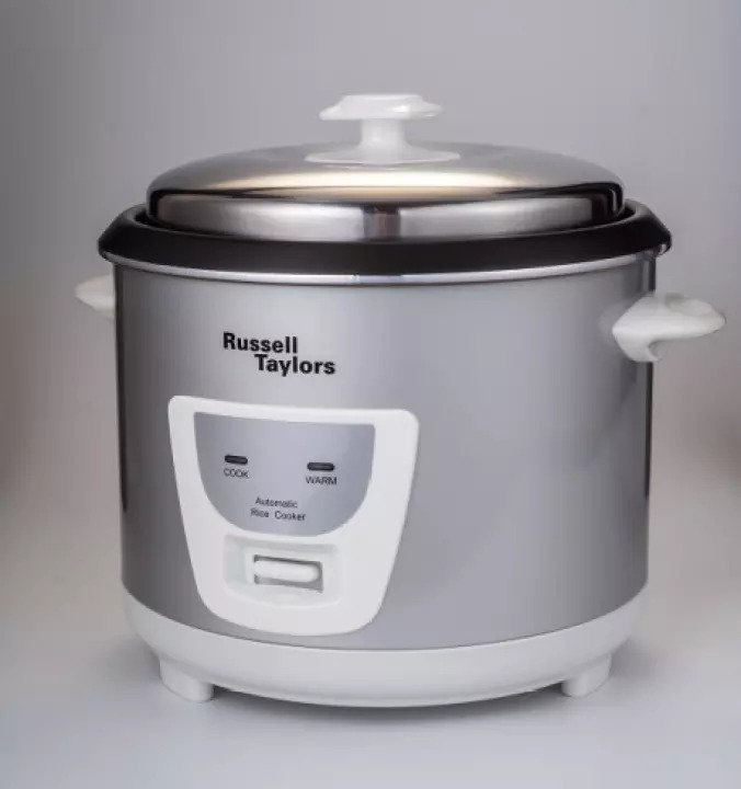 Russell Taylors Conventional Rice Cooker